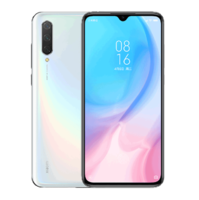 Xiaomi Mi 9 Lite 6/128GB White/Белый Global Version