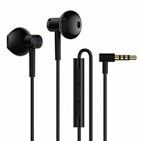Наушники Xiaomi Dual Driver Earhones Black