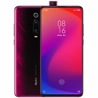 Xiaomi Mi 9T 6/128GB Red/Красный Global Version
