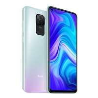 Xiaomi Redmi Note 9 4/128GB White/Белый Global Version